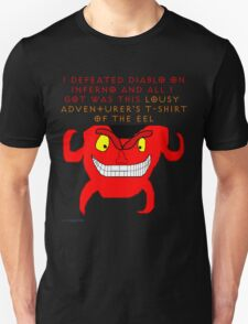 I defeated Diablo on Inferno T-Shirt