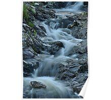 Lake District Water Poster