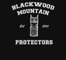 Until Dawn - Blackwood Mountain Protectors Unisex T-Shirt