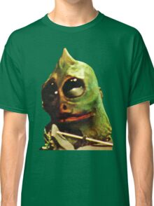 Land Of The Lost Sleestak T-Shirt Classic T-Shirt