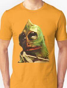 Land Of The Lost Sleestak T-Shirt T-Shirt