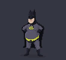 Juan Carlos Bat by pixelfaces