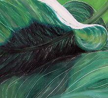 Leafy by Nadja L.L. Farghaly