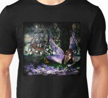 Amazed Unisex T-Shirt