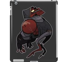 Shivering Isles Resident iPad Case/Skin