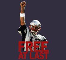 Tom Brady: Free At Last! T-Shirt