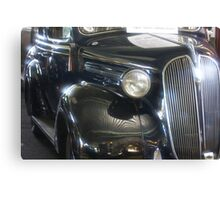 The charms of Oldtimers . by Brown Sugar .F* Views (105) Woooows Dear Mate !!!! Canvas Print