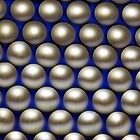 Silver Smarties by John Dalkin