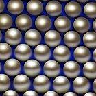 Silver Smarties by John Dalkin