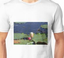 A Lily and Bobber Unisex T-Shirt
