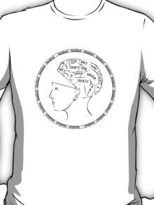 HeadOut T-Shirt