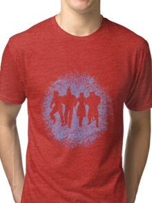 Iconic movie image #2 Tri-blend T-Shirt