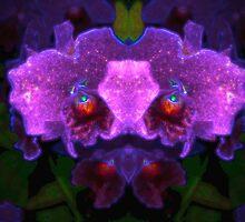 Glow II by Julianne Fuchs-Musgrave