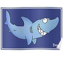 Le Shark 2 Poster