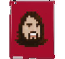 Dave iPad Case/Skin