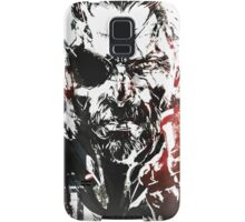 MGSV - All For Revenge (Japanese Kanji) Samsung Galaxy Case/Skin