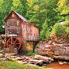 Mills, Barns and Bridges of America by Gregory Ballos | gregoryballosphoto.com