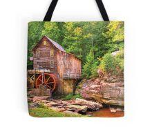Glade Creek Mill  Tote Bag