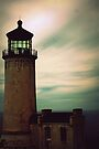 Northhead Lighthouse by Joshua Greiner