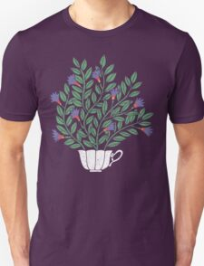 A Cup of Tea (Jasmine) T-Shirt