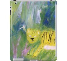 Adventurer iPad Case/Skin