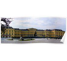 Schönbrunn - VIEW LARGER! Poster