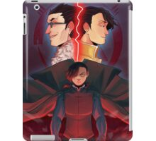 Two Sides of the Same Coin - No Text ver-  iPad Case/Skin