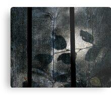 Shadow on the Stairs - Pukaskwa National Park - Heron Bay Ontario Canada Metal Print