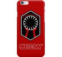 Star Wars Episode VII - The Finalizer (First Order) - Star Wars Veteran Series iPhone Case/Skin