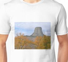 Devil's Tower Unisex T-Shirt