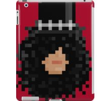 Slashito Face iPad Case/Skin