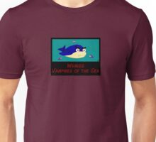 Miscreants: It's Not Cannibalism, It's Vampirism Unisex T-Shirt