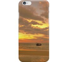 Koh Rong, Cambodia iPhone Case/Skin