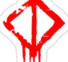 berserk brand of sacrifice Sticker