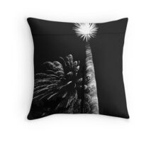 Firework 51 Throw Pillow