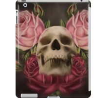 Skull And Rose's 3 iPad Case/Skin