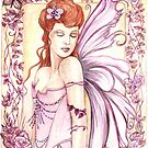 fairy colection 2 by morgansartworld
