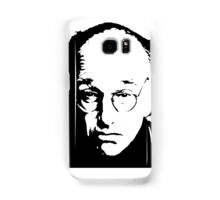 Seinfeld Comedian Larry David Samsung Galaxy Case/Skin