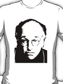 Seinfeld Comedian Larry David T-Shirt