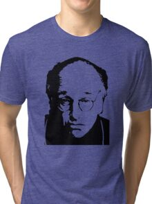 Seinfeld Comedian Larry David Tri-blend T-Shirt