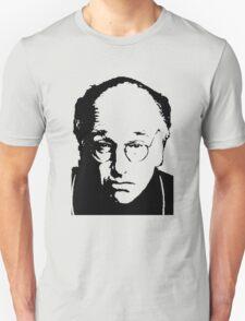 Seinfeld Comedian Larry David Unisex T-Shirt