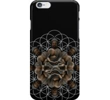 The Eightfold Path. iPhone Case/Skin