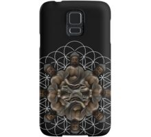 The Eightfold Path. Samsung Galaxy Case/Skin