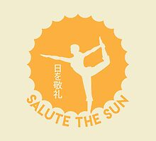 Sun Salutation by Plego