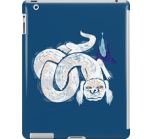 Luck of the dragon iPad Case/Skin
