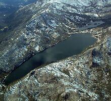 Echo Lake by oilytomato