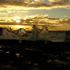 Splash by Aaron Baker