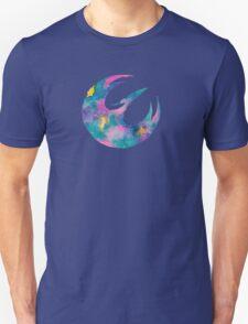 Watercolor Sabine (black) T-Shirt