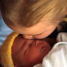 1st Kiss by © Loree McComb