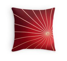 Colour and Light 1 Throw Pillow